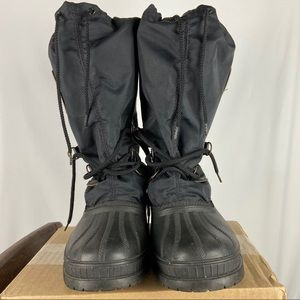 Sorel Blizzard Mens Winter Snow Boots